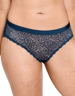 WonderBra Barely There Lace Brief