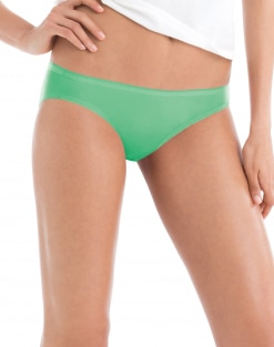 Hanes ComfortSoft culotte bikini - paquet de 6
