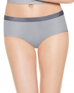 Hanes women's cotton stretch briefs - Package of 4
