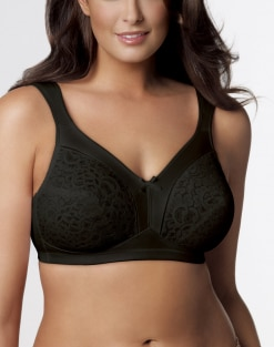Playtex 18 Hour Lace-Cup Wirefree Bra